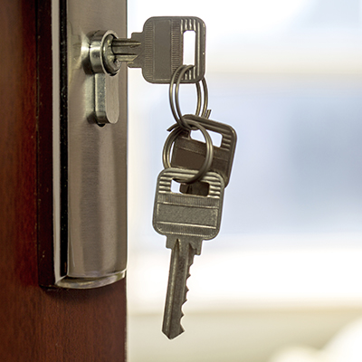 Residential keys